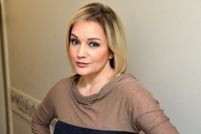 Татьяна Буланова прокомментировала решение взыскать алименты сВладислава Радимова