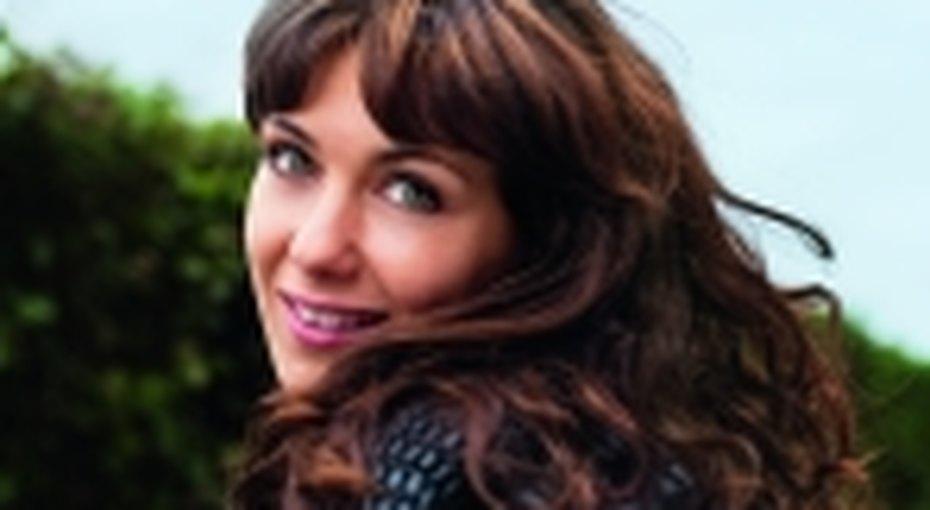 Екатерина Климова: «Я балую детей.А как иначе?»