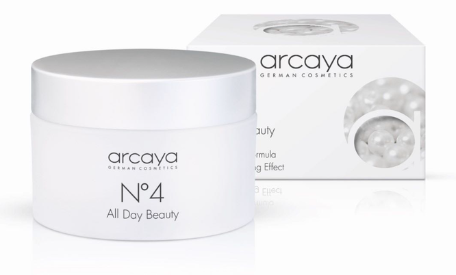 Cream №4, Arcaya, 9405 руб