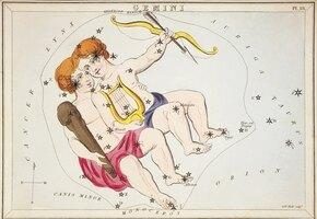 Быстрые решения и визиты к друзьям. Лунный гороскоп на 2 мая