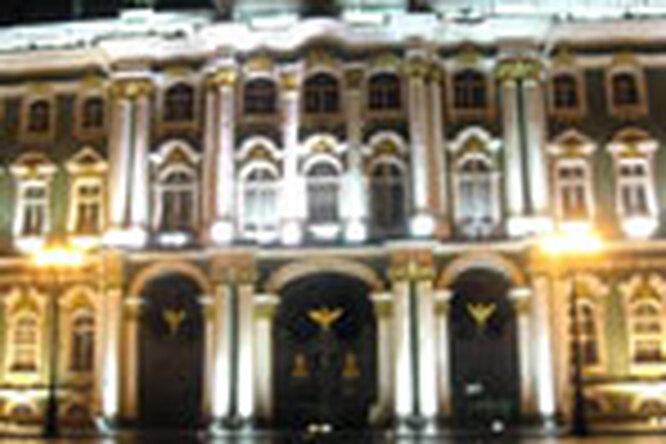 «Пещеры тысячи Будд» вСанкт-Петербурге