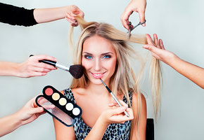 5 лайфхаков для идеального макияжа, о которых знают только визажисты
