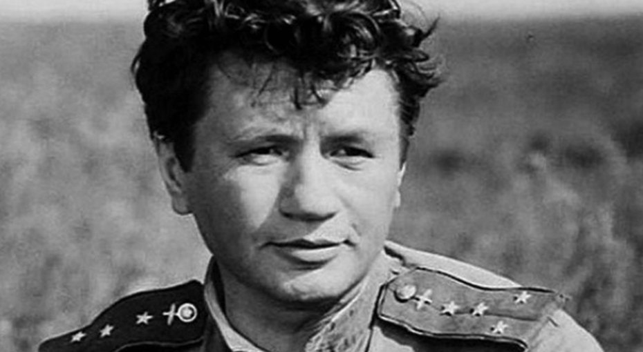 Легенда военного кино. Смертельная мистика Леонида Быкова