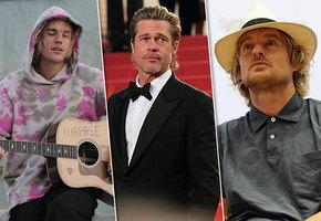 Мужчины тоже плачут: звезды, которые тяжело пережили развод
