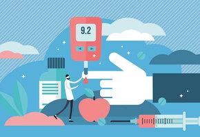 Несахарный диабет: что это и чем он отличается от сахарного?