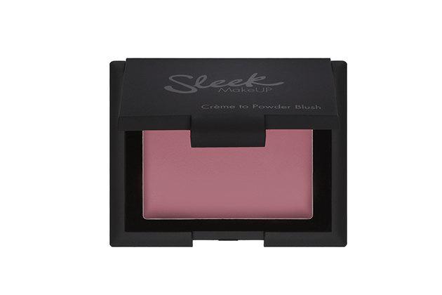 Кремовые румяна Sleek MakeUP Crème to Powder blush #077 Carnation - 706 руб.