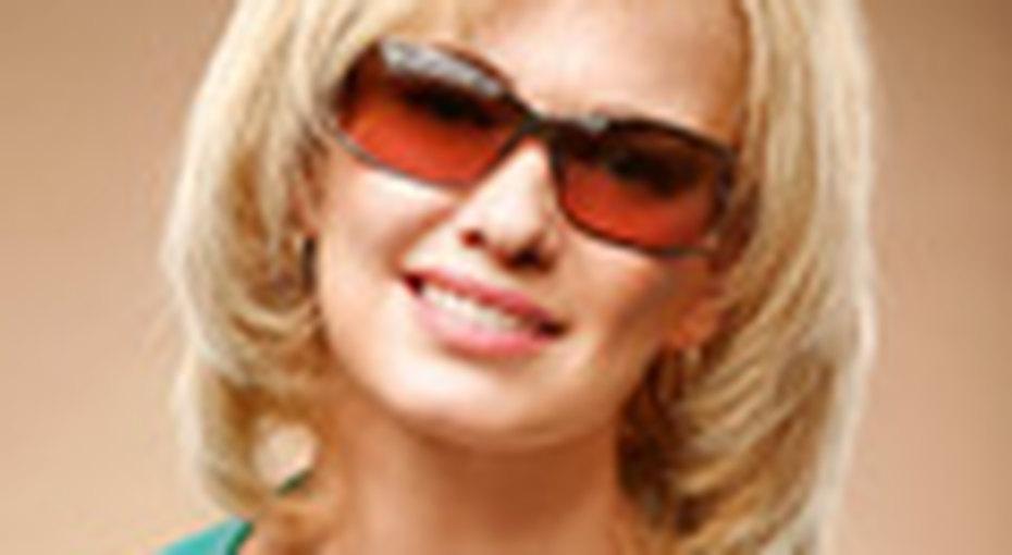 Выбираем очки потипу лица