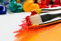 Картина своими руками: 3 проекта, длякоторых ненужно быть художником