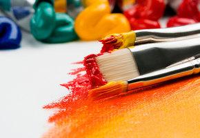 Картина своими руками: 3 проекта, для которых не нужно быть художником