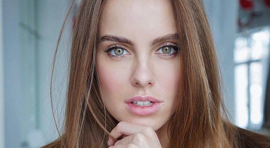 Модель Дарья Клюкина показала роскошное обручальное кольцо