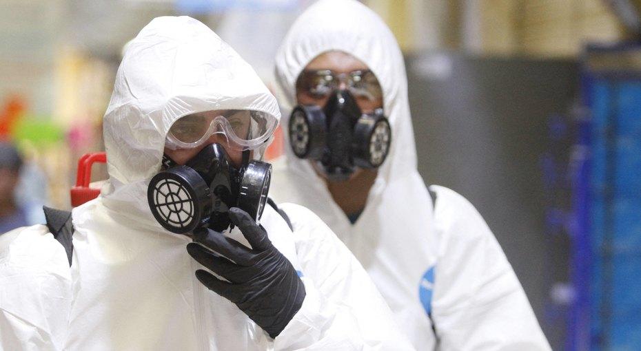 «Я пережил Эболу. Ия боюсь коронавируса»: врач изНью-Йорка назвал единственный способ остановить эпидемию
