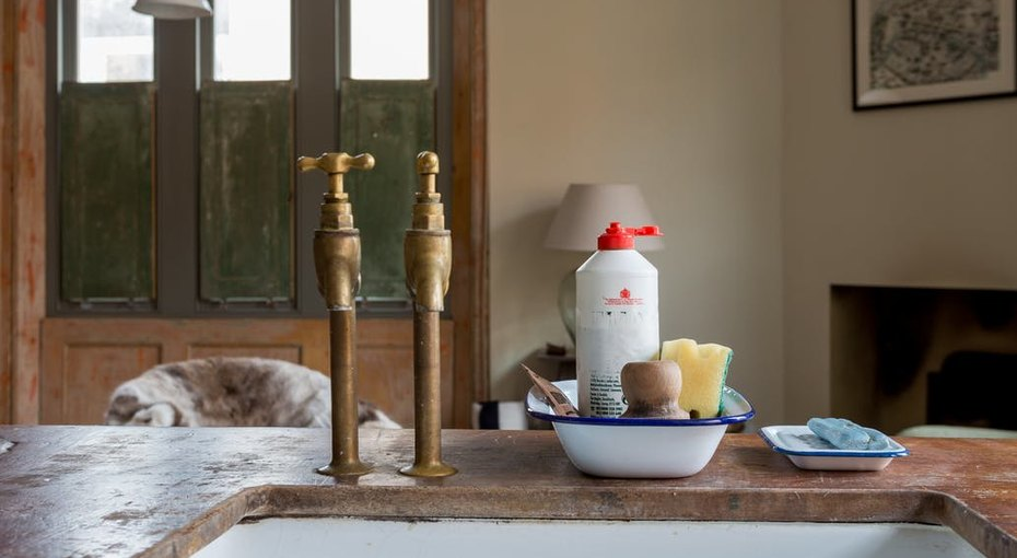 Сколько лет можно хранить моющие средства - дотого, как они станут опасны