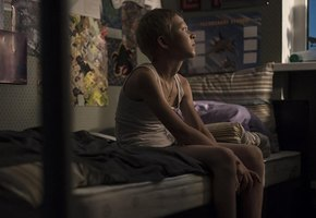 Фильм Андрея Звягинцева «Нелюбовь» номинируется на «Оскар»