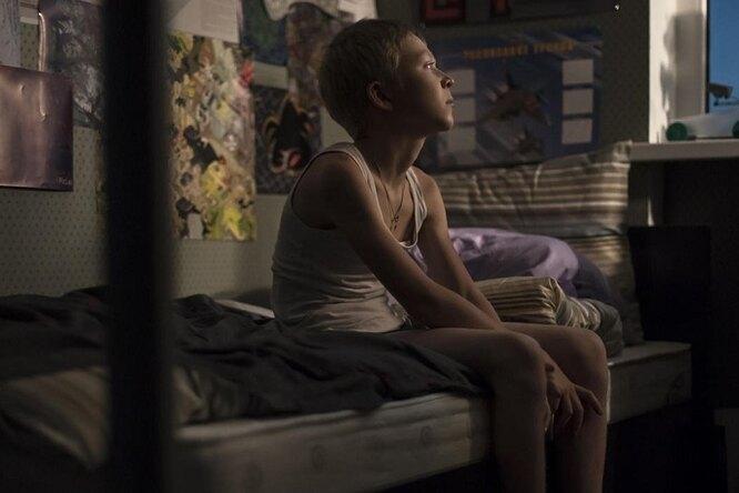Фильм Андрея Звягинцева «Нелюбовь» номинируется на«Оскар»