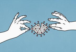 Больше рыбы: какая диета снижает риск осложнений коронавируса на 40%