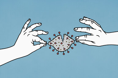 Больше рыбы: какая диета снижает риск осложнений коронавируса на40%
