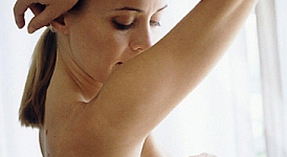Октябрь - месяц борьбы против рака груди