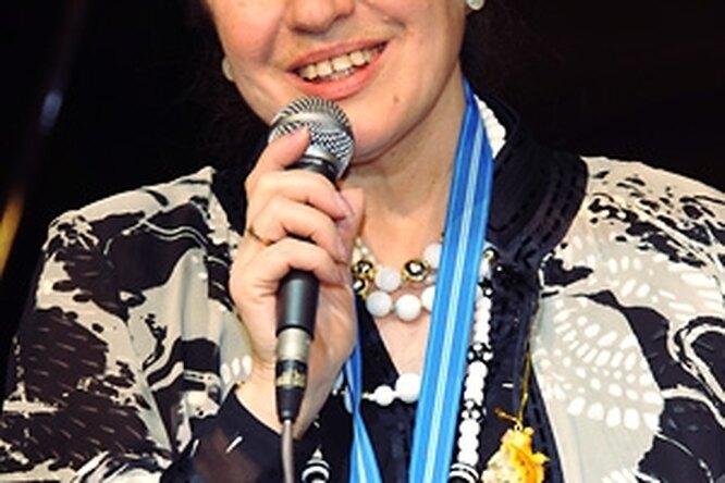 Ушла изжизни Валентина Толкунова