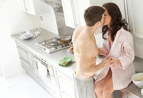 Нет повода не заняться сексом прямо сейчас! 14 безотлагательных причин