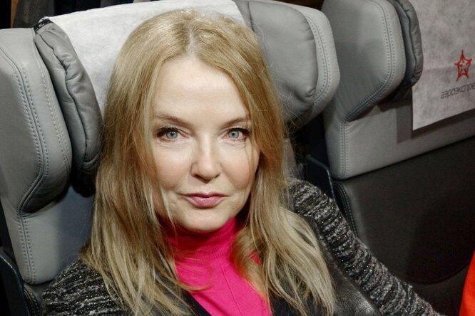 «Возраст неболезнь»: 60-летняя Лариса Вербицкая рассказала, как стареть красиво