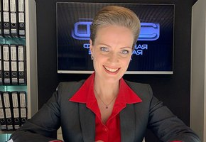 «Вам не может быть 50!» Звезда сериала «След» Ольга Копосова показала юбилейное фото