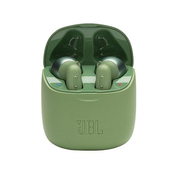 Беспроводные наушники, JBL, 4990 руб