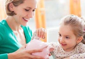 Недетский вопрос: как обучить ребенка финансовой грамотности