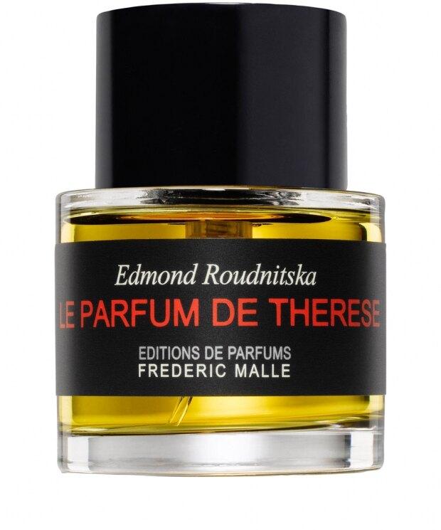 Le Parfum de Therèse, Editions Parfums Frédéric Malle