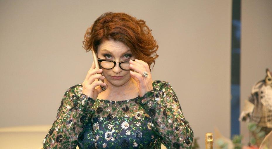 «Семья нужна чтобы иметь право совершать ошибки»: Роза Сябитова рассказала подписчикам, как поступать после измены