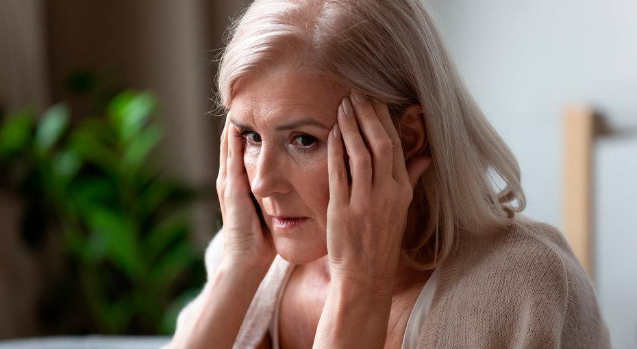 Не только Альцгеймер: 2 когнитивных расстройства, окоторых важно знать