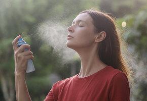 5 причин не пользоваться термальной водой