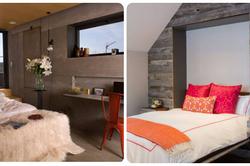 7 гениальных идей длямаленькой спальни