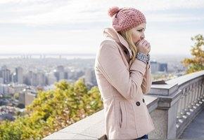 8 неочевидных причин, из-за которых мы мерзнем осенью