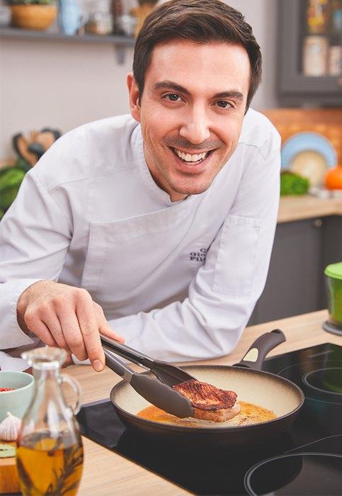 Шеф-повар Джованни Филиппоне