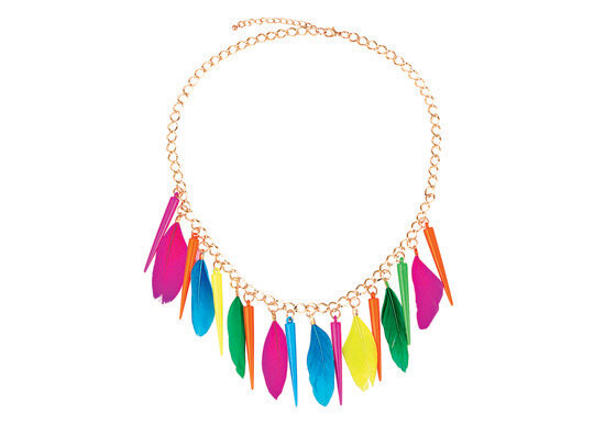 Ожерелье Lady Collection