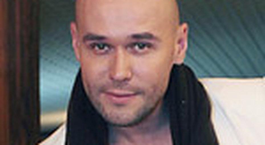 Максиму Аверину исполнилось 35 лет