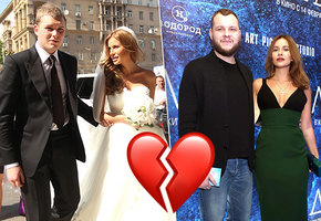 Результат налицо: как изменились звезды от свадьбы до развода