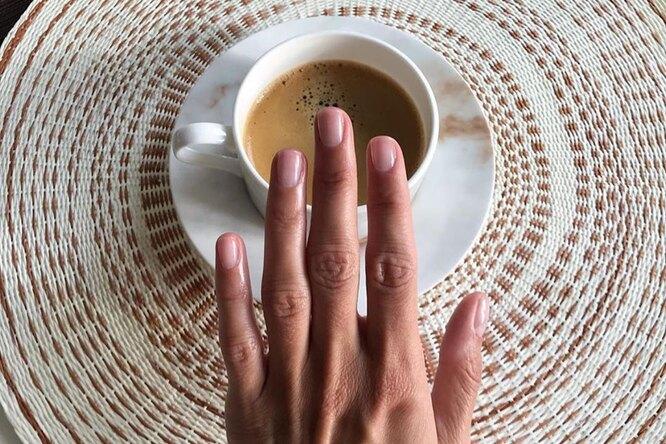 Ломкие ногти: как отрастить, нарастить, укрепить