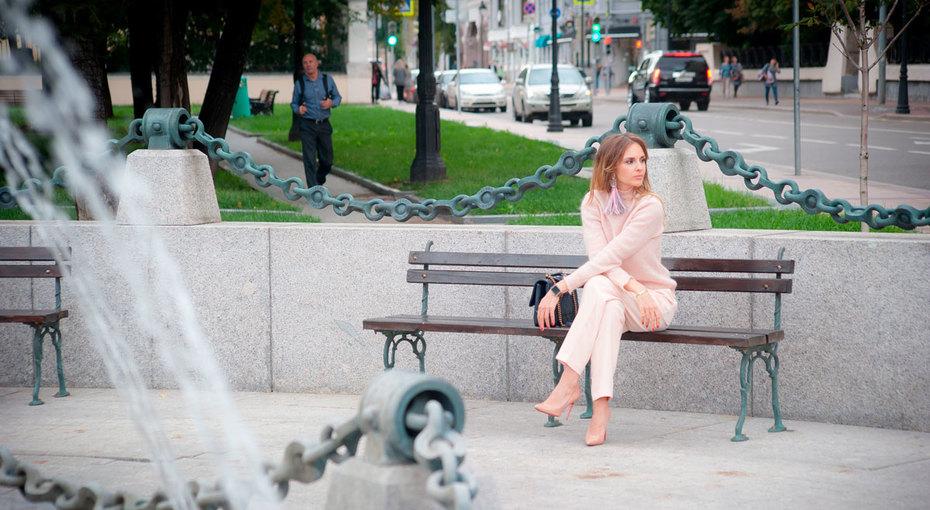 Софья Каштанова. Знойная мексиканка российского кино