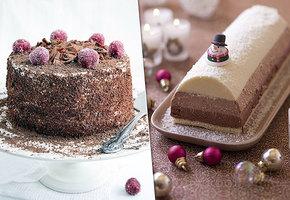 12 рождественских десертов со всего мира, которые стоит попробовать