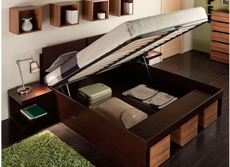 Кровать Hyper 1, spim.ru,