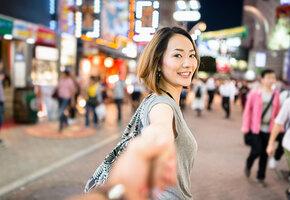 Почему японские женщины практически не пахнут