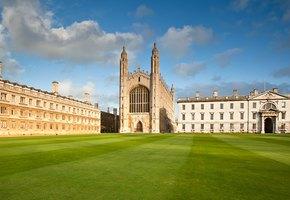 Ради девушки с ДЦП Кембриджский университет изменил правила вступительных экзаменов