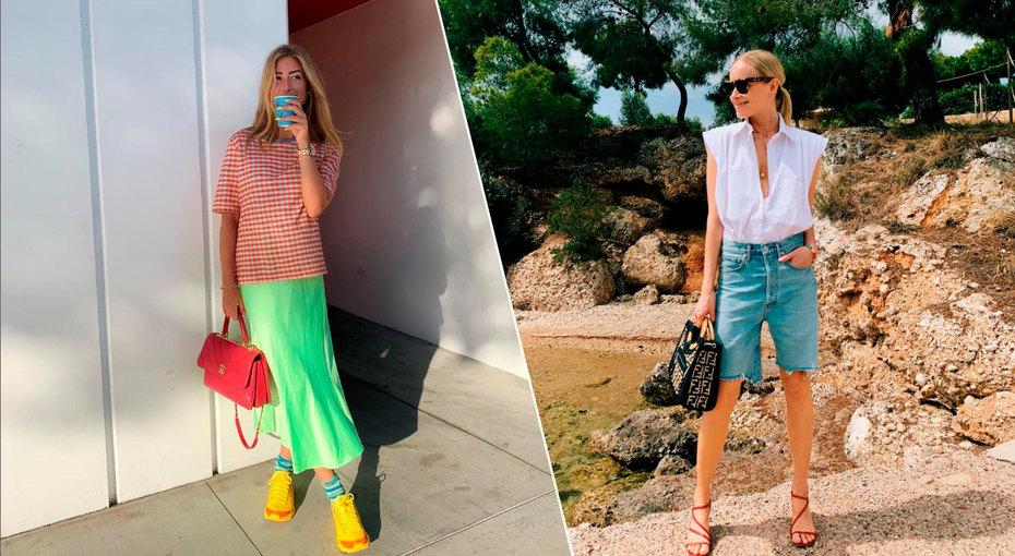 Как обуться этой осенью? Модная пятерка обуви, которую выбирают блогеры изСкандинавии