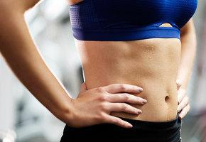 Плоский живот: 8 советов тренеров, которые помогут добиться результатов