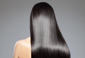 Это безопасно: 5 способов выпрямить волосы без утюжка