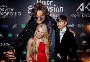 Кто такие Денберел Ооржак  и Татьяна Меженцева и почему они едут на «Детское Евровидение»