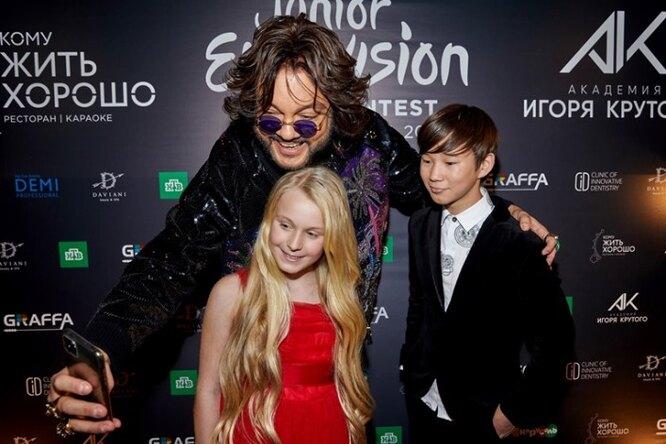 Кто такие Денберел Ооржак иТатьяна Меженцева ипочему они едут на«Детское Евровидение»