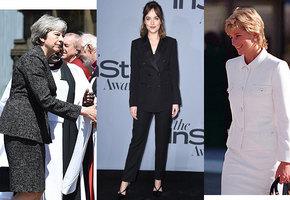 Деловой дресс-код: 5 важных правил для женщин