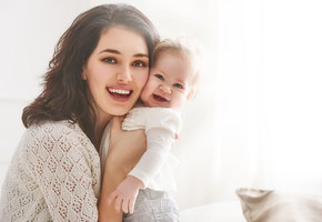 Дети - радость или помеха: 8 вещей, за которые мамам не стыдно